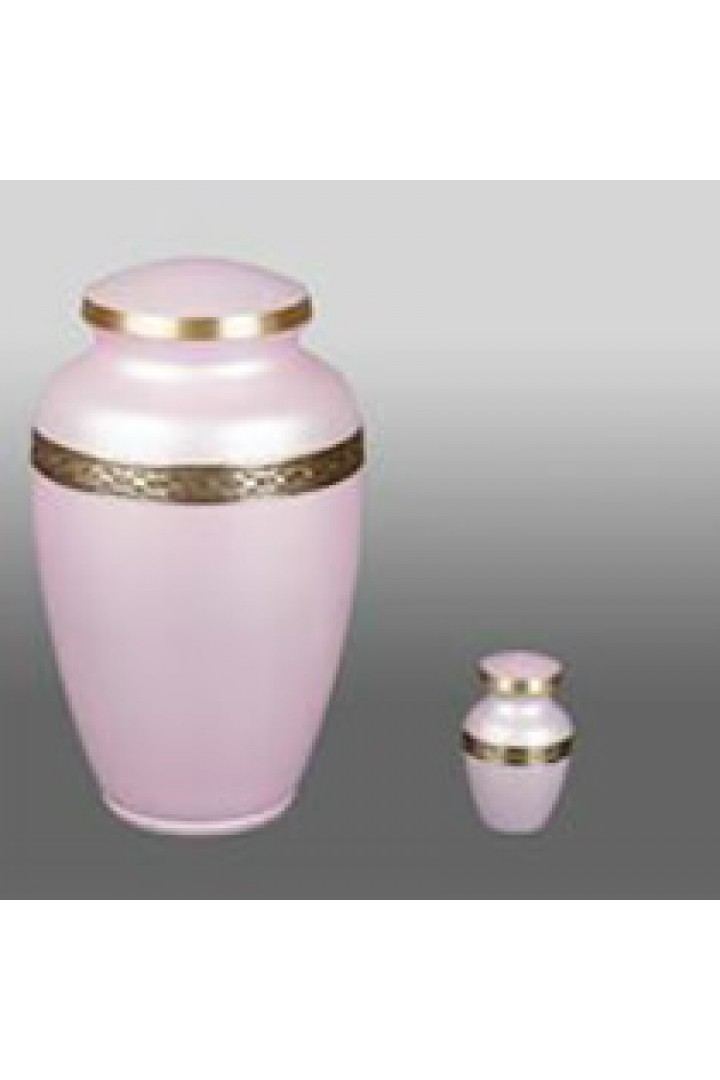 Calais + $49 for Token Keepsake Urn